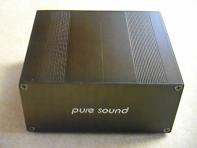 Pure Sound T10 Moving Coil Stepup Transformer Sut