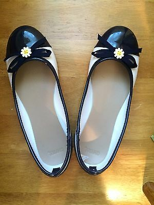New Girls Without Tags Gymboree Flats Shoes Size 1