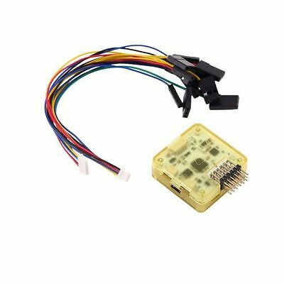 Flight Controller 32 Bits Processor With Straight Needle VZHR3104 / Curved Needl