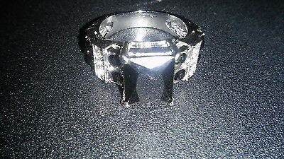 HAUNTED  Djinn ring power & wishes doll