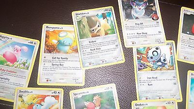 33 Pokemon Cards Used Ideal For Any Little Fan