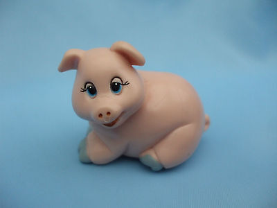 Collectable 1998 Cute Pig Ornament