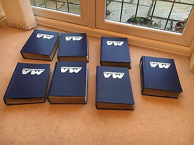 Job Lot Of Performance Vw Magazines retro rare stance