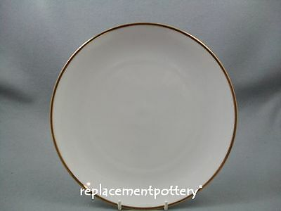 Thomas Medallion Gold Salad / Dinner Plate