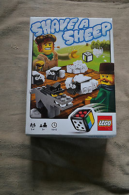 Lego Shave a Sheep Game Set 3845