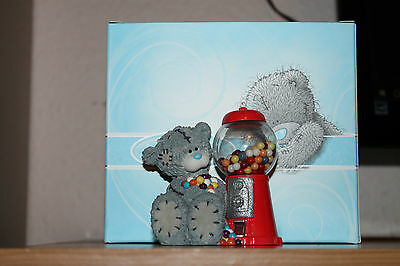 Me To You Bear Figurine Sweets for my Sweet Tatty Teddy (Boxed)