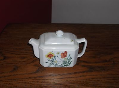 Teapot From Wade