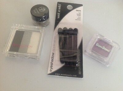 Brand New mixed Lot Of Make up ~ W7.... wet n Wild & More