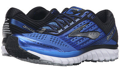 Men's Brooks Ghost 9 Running/Training Shoes Electric Brooks--New in Box--
