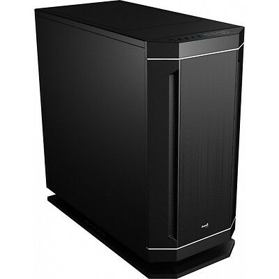 Aerocool DS 230 Case Middle Tower Black Pc Cabinet