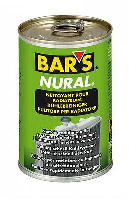 Bar's Leaks Nural Cooling system cleaner and Deruster