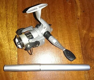 Fishing Rod Pen with Reel