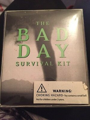 The Bad Day Survival Kit
