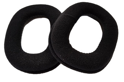 Replacement Ear Cushions / Ear Pads for Astro A40 Gaming Headset (1 Pair)