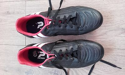 Patrick rugby boots