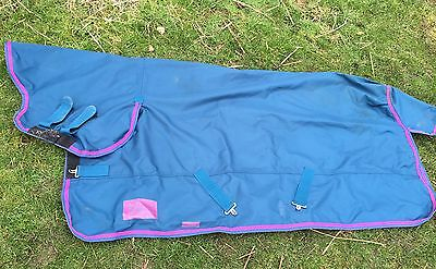 Shires Lightweight Turnout Rug Combo 5ft3