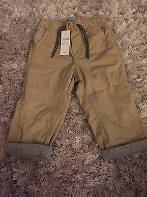 Baby Gap Boys 18-24 Trousers