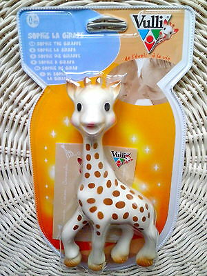 Sophie the Giraffe by Vulli-The original and famous teether