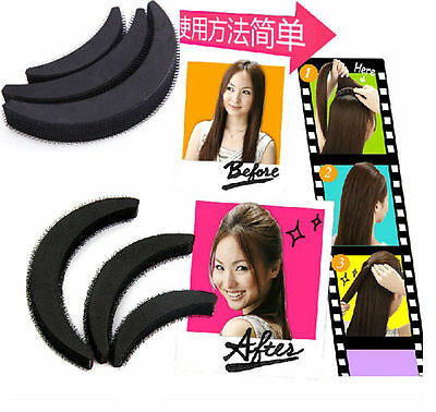 Hair Styling Clip Stick Fashion Women Bun Maker Braid Tool Hair Accessories