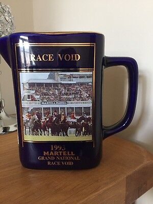 grand national Water Jug 1993. RACE VOID