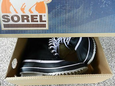 SOREL 1964 Premium Waterproof Boots women's size 7 * excellent condition *