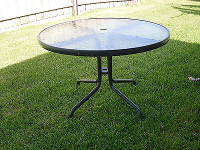 Outdoor Table - Round