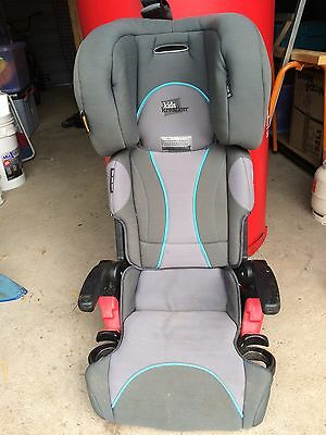 Kids Kreation Car Booster Seat 4-8 Years