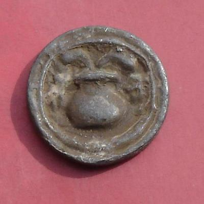 Southeast Asia ancient coin, 7th-13th Century