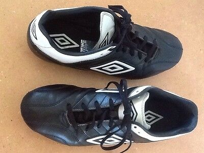 SOCCER/FOOTBALL BOOTS UMBRO TURISMO Size US 10