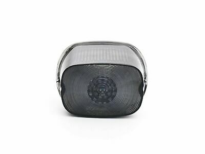 Led Tail Light Clear Lens Integrated Turn Signal  for HARLEY DAVIDSON
