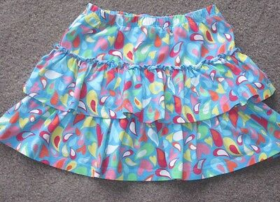 GIRLS HANNA ANDERSSON SKIRT SIZE 100 Size 4