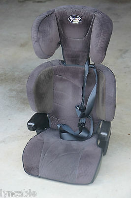 Mother's Choice 'Silhoutte' Car Booster Seat