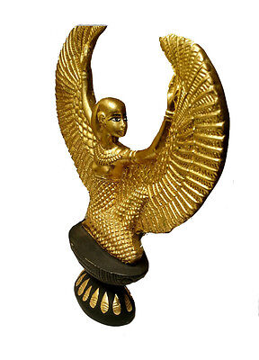 Egyptian Goddess ISIS - Hand made in Egypt
