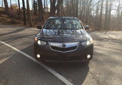 2009 Acura TSX Technology package 2009 Acura TSX technology package Gps rebuilt salvage save