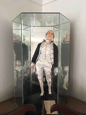 Captain Cook Doll