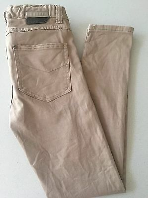 Indie By Industrie Boys Canvas Jeans - Size 12