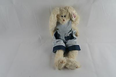 1993 TY COLLECTIBLES BUNNY with tag