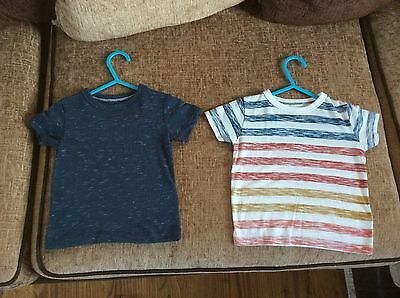 Baby Boy next T-shirts 3-6 Months