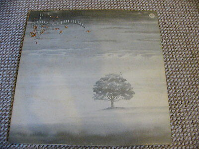 "Genesis-Wind And Wuthering-12"" Vinyl LP 1976-Charisma CDS 4005"