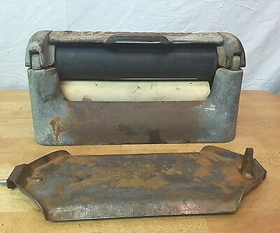 Maytag Wringer Washer Gyrator Parts Roller Water Remover Assembly