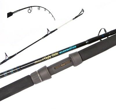Shakespeare UGLY STIK BLUEWATER OVERHEAD JIG Rod USB-JOH5637 37Kg UGLY STICK New