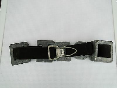scuba Weight belt, with 9 kgs of weights