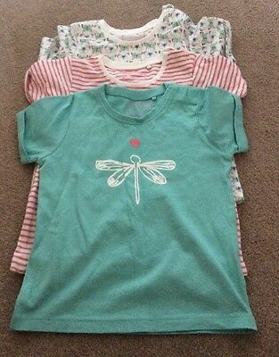 Next Baby Girl 12-18 Months T-shirts