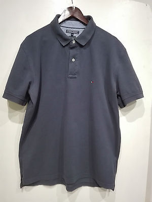tommy hilfiger polo shirt size 2XL