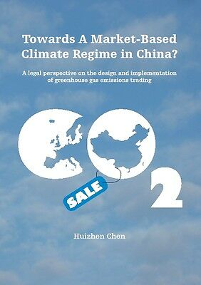 Towards a Market-Based Climate Regime in China