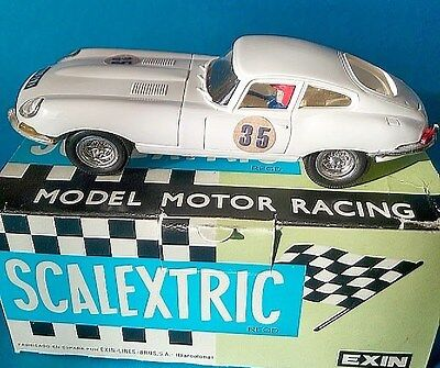 A DVD of  'Scalextric'  &  1960's / 70's 'Hot Wheels' Models.  Superb Reference.