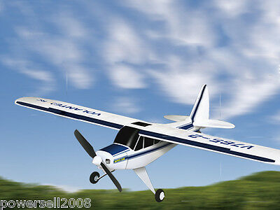 New Length 52CM Remote Control Plane Fixed Wing Glider Model Children Toys