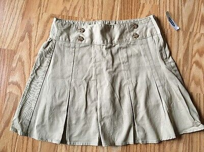 NWT Old Navy Girls Skirt. Size XL (14)
