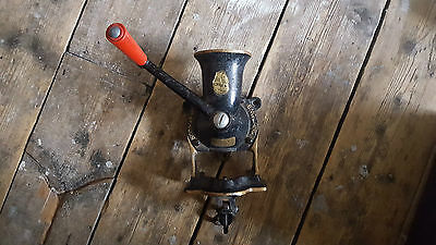 Spong & Co Coffee Grinder No. 1