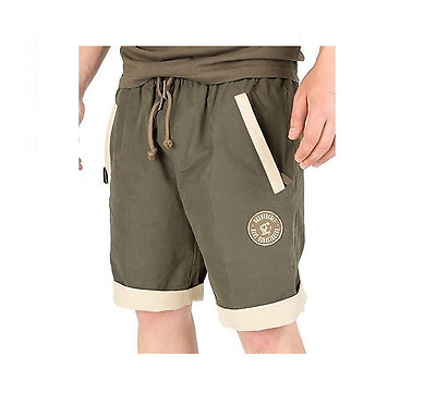 Brand New Nash Your Patch Shorts - Large